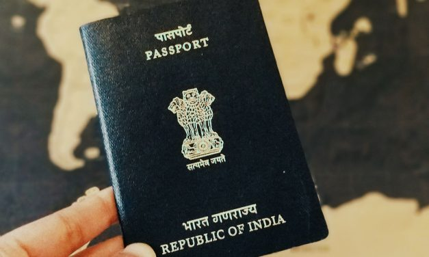 This is where India stands in World Passport Mobility Ranking?