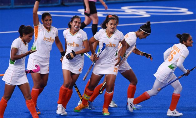 Tokyo Olympics: Fierce Indian Women Hockey Team to Fight for Bronze, Loses to Argentina 2-1