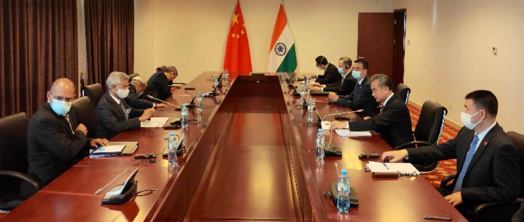 Indo China Conflict: S Jaishankar says LAC Issues Has Adverse Impacts on Bilateral Ties