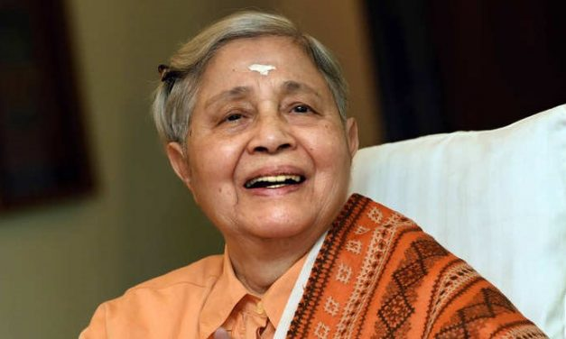 Times Group chairperson Indu Jain dies due to COVID-19, PM Modi, President Kovind Condole Death