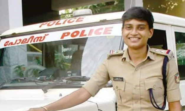 Against All Odds: Kerala's Anie Siva Becomes Sub Inspector Where She Once Sold Lemonades