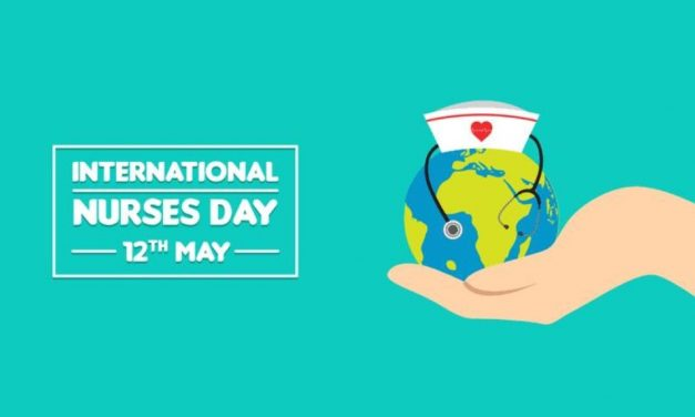 International Nurses Day 2021: A Voice to Lead – A vision for future healthcare