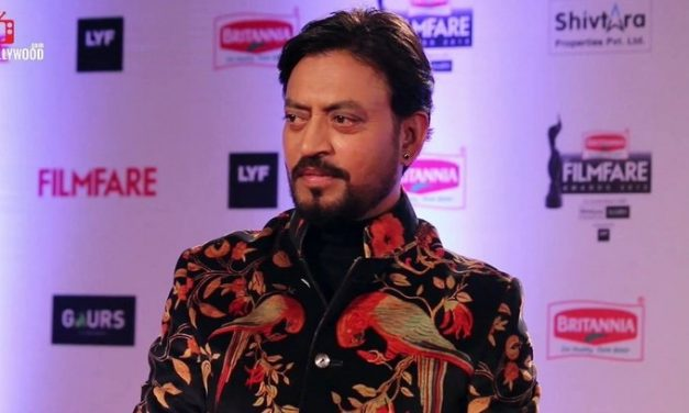 66th Filmfare Awards: Irrfan Khan lauded with Lifetime Achievement Award, Taapsee Pannu's Thappad wins 7 trophies