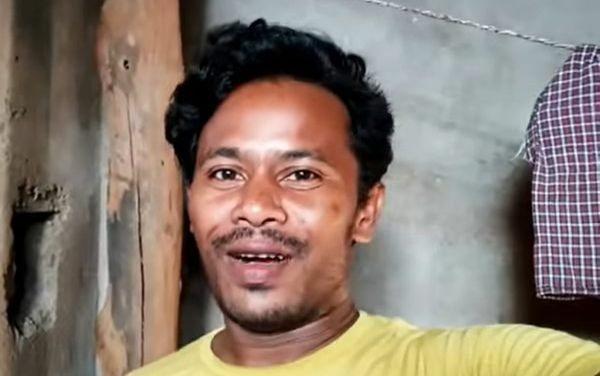 Daily Wage Labourer turned YouTuber: Isak Munda Earning Lakhs with 'Isak Munda Eating'