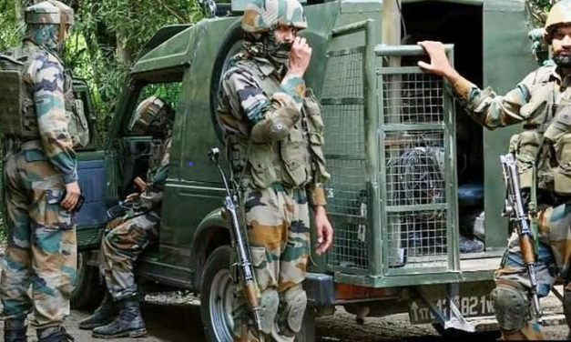 J&K: Grenade Attack at BJP Functionary's House, 2 Year Old Nephew Killed in Rajouri, Six Others Injured