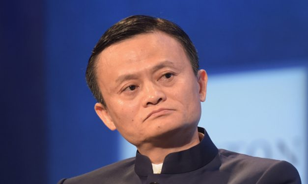 Alibaba Founder Jack Ma Missing: All The Details We Know So far