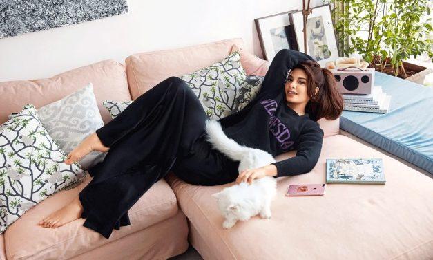 Jacqueline Fernandez moves into Priyanka Chopra's Juhu Home worth 7 crores