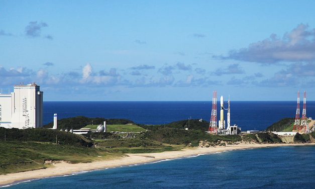 Japan holds Myanmar's first satellite on Space Station over spying fear
