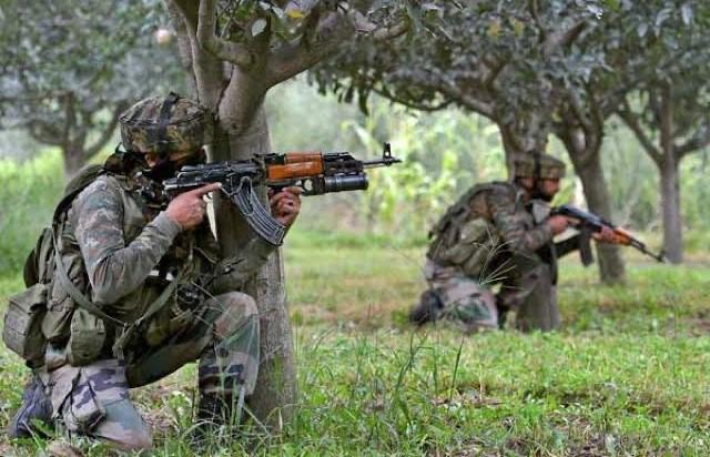 Pulwama Revenge: JeM Terrorist Involved in Pulwama Terror Attack Killed by J&K Forces