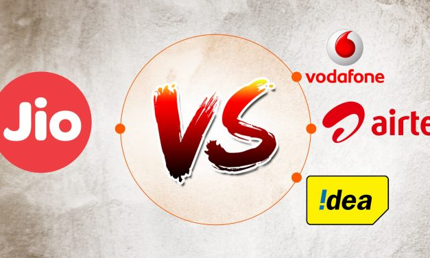 Jio-To-Airtel/Vodafone Calls Will Cost You Money Now. Jio-To-Jio will still be free. See Why?