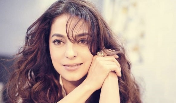 'Important message got lost in noise': Juhi Chawla After Being Fined for 5G Suit