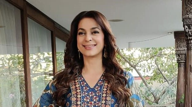 Court Shocked at Juhi Chawla's Plea Against Imposed Fine of Rs. 20 lakh for Challenging 5G