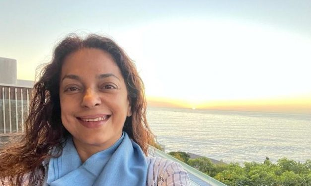Bollywood Actress Juhi Chawla files plea against 5G in India; Gets Trolled on Twitter