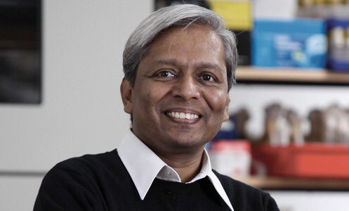 Third wave of COVID-19 is 'inevitable'- Top scientific advisor to Indian govt, K Vijay Raghavan