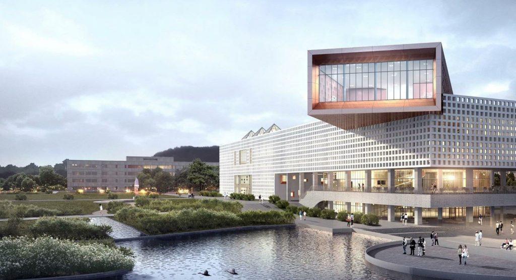 KAIST - Korea Advanced Institute of Science & Technology
