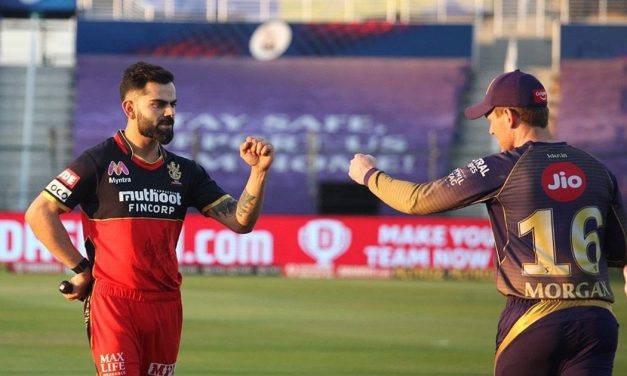 IPL COVID-19 scare: KKR VS RCB rescheduled as Varun Chakravarthy and Sandeep Warrier tests positive
