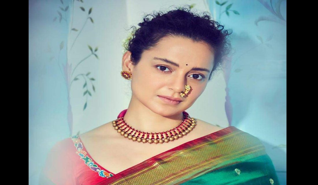 Twitter Erupts as Kangana Ranaut's Twitter Account Gets Suspended Permanently