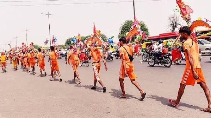 Kanwar Yatra Amid COVID-19: SC Says Right to Health Overpowers Religious Sentiments