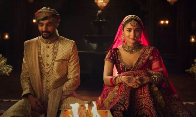 'Boycott Manyavar' Goes Trending After Alia Bhatt 'Kanyamaan' Ad Receives Backlash
