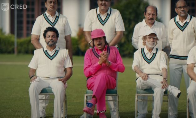 Kapil Dev Imitates Ranveer Singh In a recent CRED Ad, Fans Left Stunned Of His Hilarious Avatar