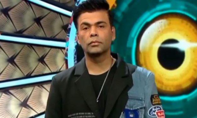 Bigg Boss OTT Pays Touching Tribute to Sidharth Shukla, Host Karan Johar Emotionally breaks down