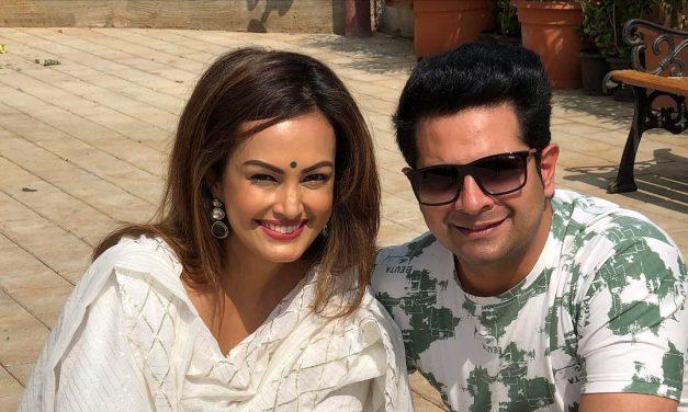 """Nisha switched off the cameras"": Karan Mehra Accuses Nisha Rawal Planned Everything"