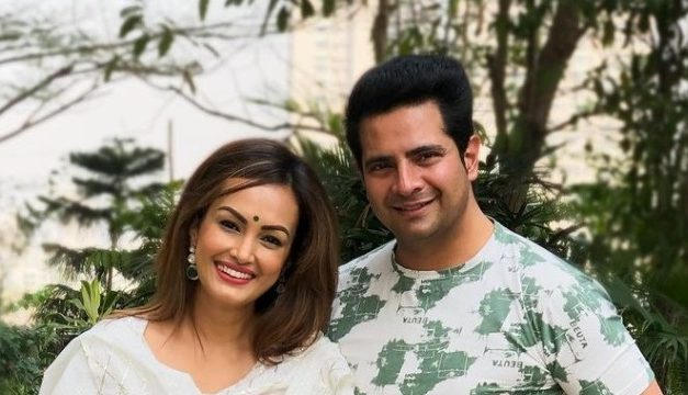 Domestic Violence Case Against 'Yeh Rishta' actor Karan Mehra and 3 others Filed by Mumbai Police