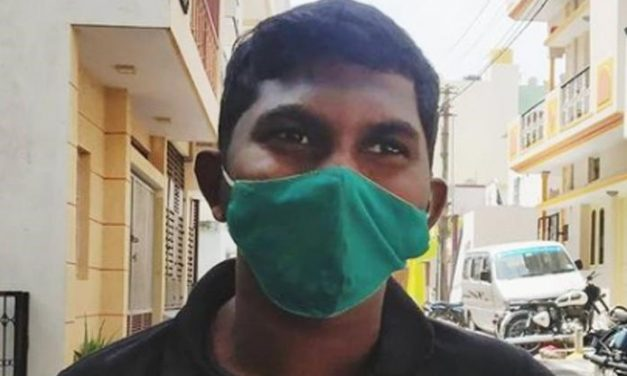 Robbed & Assaulted- Swiggy Delivery Boy left with stitches after denying free food