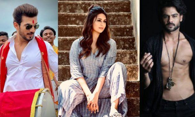 Khatron Ke Khiladi 11: Divyanka Tripathi, Arjun Bijlani, And Vishal Aditya Singh are the Show's Top 3 Finalists?