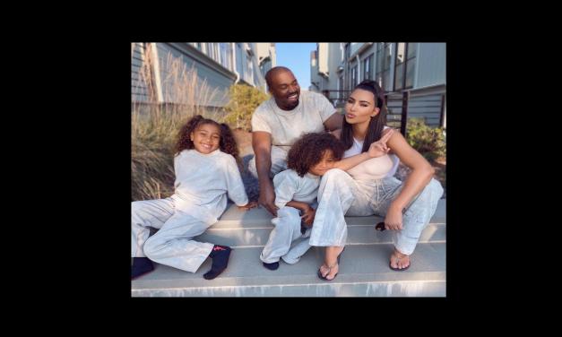 'Kimye' no more: Kim Kardashian files divorce from rapper and fashion celebrity Kanye West
