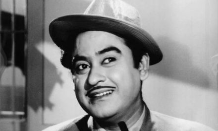 Kishore Kumar Birthday: From Biting a Producer to Talking to Trees, Lesser-Known Facts of Kishore Da