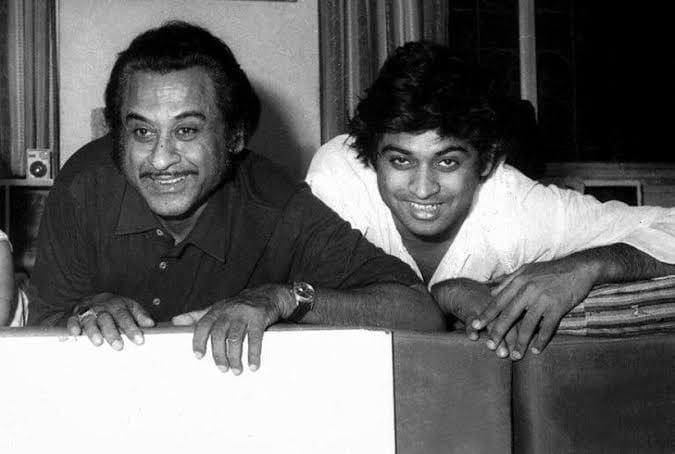 Kishore-Kumar-Amit-Kumar