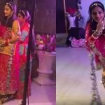 Rollerblades Rajasthani Folk Dance by a Young Girl Going Viral on the Internet
