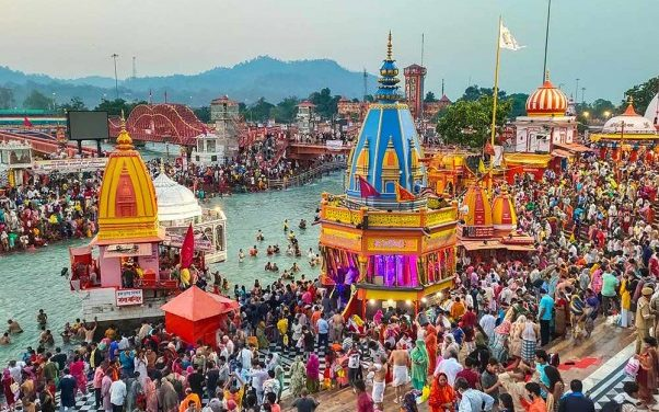 Kumbh COVID-19 Test Scam: LIC Agent's Search for Truth Brings Testing Labs Under Probe