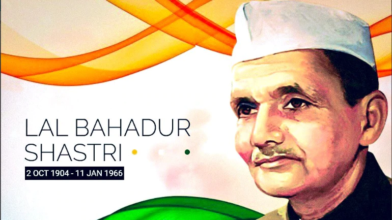 Shastri Jayanti: Lal Bahadur Shastri's New Book to be launched on 2nd October 2019