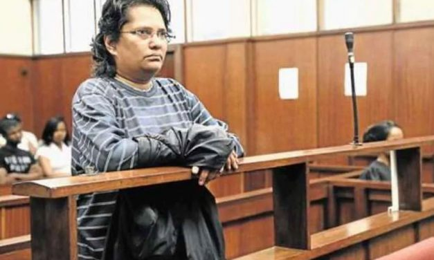 Mahatma Gandhi's Great-Granddaughter Jailed in South Africa for Rs 3.3 crore Fraud Case