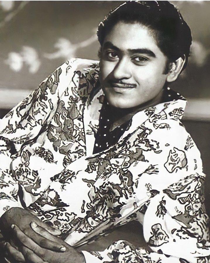 Legendary-Singer-Kishore-Kumar