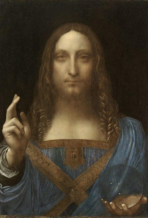 Leonardo_da_Vinci-Salvator-Mundi