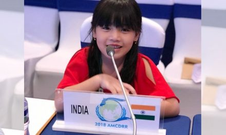 Meet World's Youngest Climate Activist Licypriya Kangujam from India & her 3 New Policy Demands