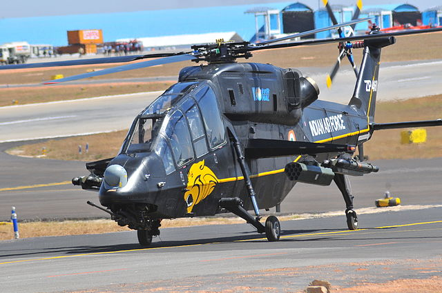 Indigenous Light Combat Helicopters: IAF and Indian Army set to get the Helicopter from HAL
