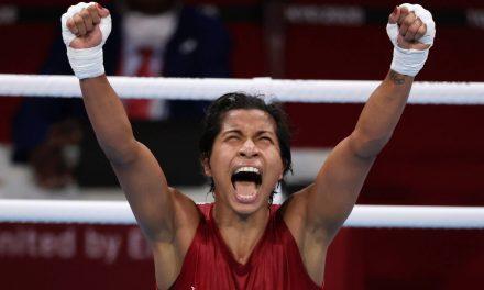 Tokyo Olympics: Lovlina Borgohain Clinches Bronze, Goes Down Fighting Against World Champion