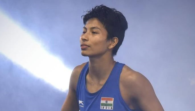 Tokyo Olympics: Pugilist Lovlina Borgohain One Victory Away from Medal in Women's Boxing