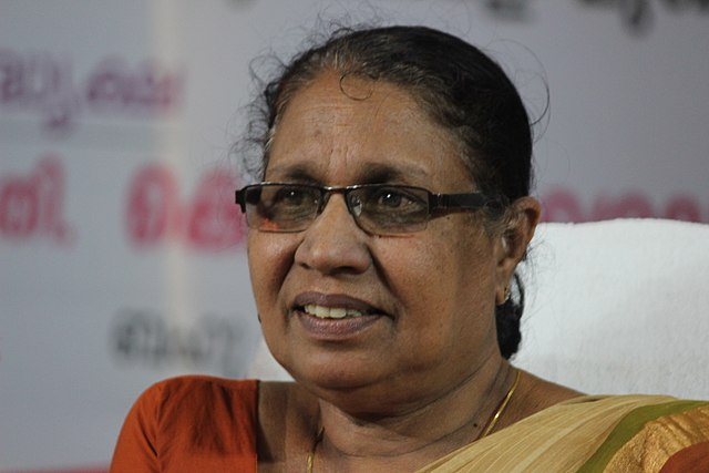 """""""Then you suffer"""": Insensitive Remark for Abuse Survivor from Kerala Women's Panel Head Sparks Row"""