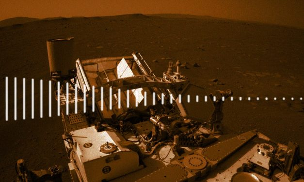 Sound of Red Planet? NASA's Perseverance Rover Sends First Audio Clip from Mars, Sharing Landing Footage