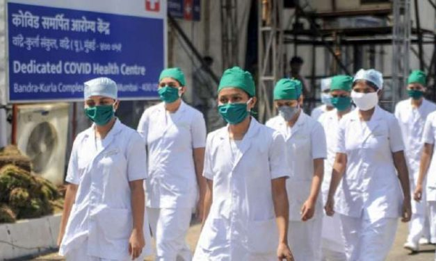 Centre: Final Year MBBS Students, Nurses to be utilized for COVID-19 Duties; NEET-PG cancelled