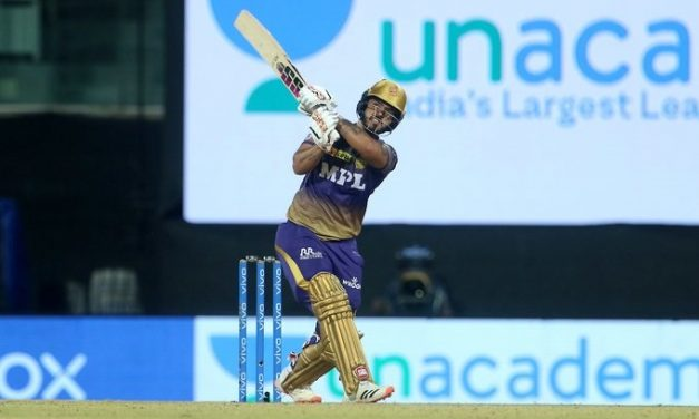 IPL 2021 KKR VS MI: MI snatches a 10-run victory from the jaws of KKR