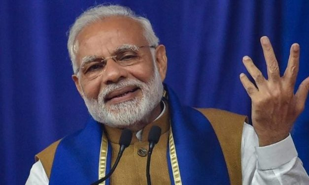 """""""If you pay Me Rs 5 Crore, I will kill PM Modi"""", Man Arrested after his Facebook Post"""