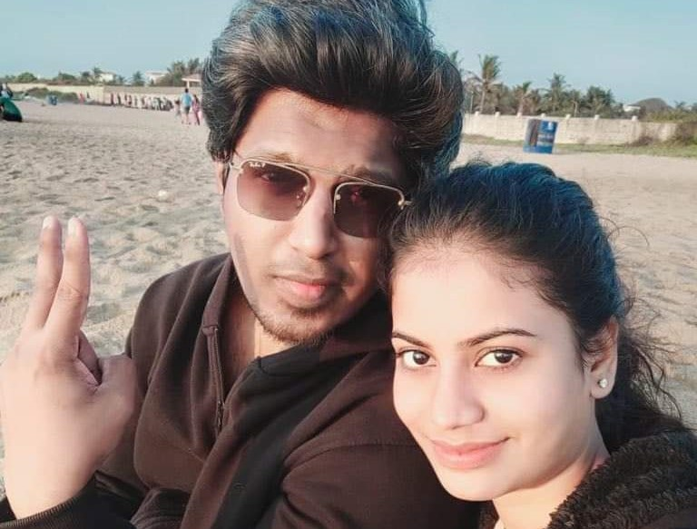 """""""We don't have luxury car, only an Audi A6"""": PUBG YouTuber Madan's Wife to Police"""