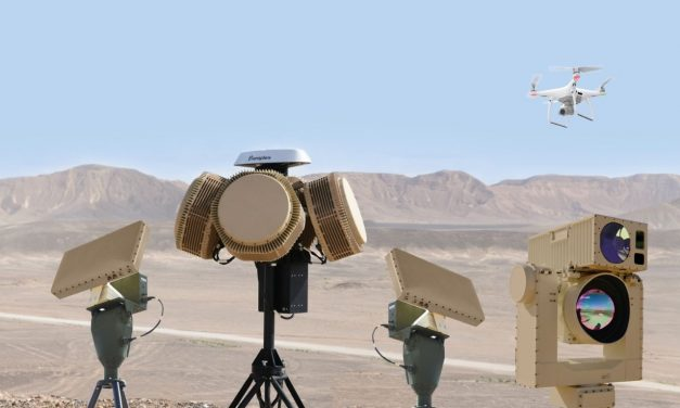 India to Acquire 10 Made in India Anti-Drone Systems in Answer to Kashmir Blasts