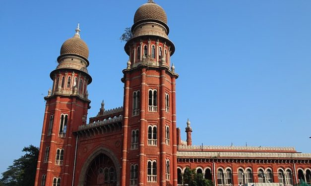 Election Commission moved to Supreme Court over Madras HC's 'murder charge' remark, called it disparaging